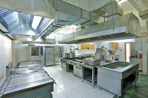 kitchen equipment loans